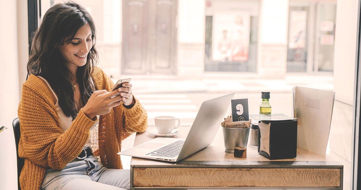 Smartphone e salute, quando la batteria in esaurimento genera problemi di ansia
