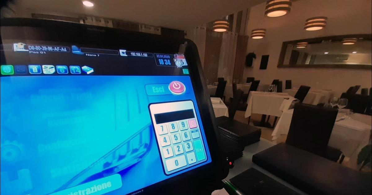 Una ripartenza all'insegna del digitale anche nella ristorazione