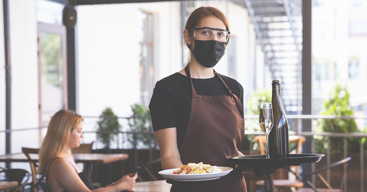 Covid, ristoranti in crisi. Le soluzioni dei fornitori di food & beverage