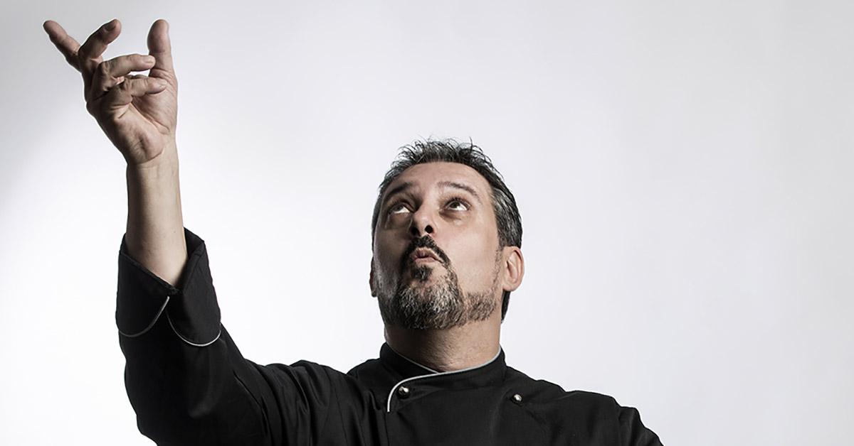 Chiude a causa del Covid la pizzeria del Master pizza chef Marco Mulas